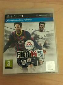 Fifa 14 - PS3 Game