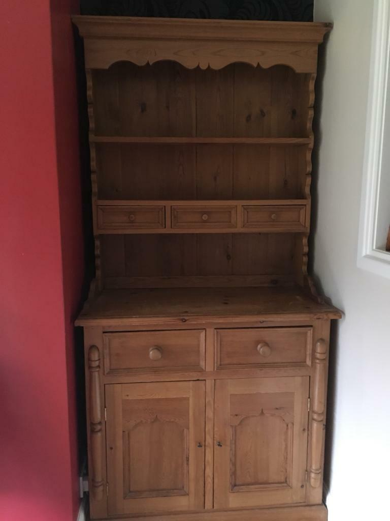 dresser waxed product solid chest of image drawers artifacts pine ansdell