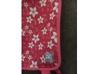 Splash about baby swim change mat