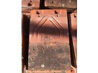 1800 used phalempin roof tiles
