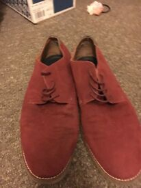 Men's top man shoes size 10