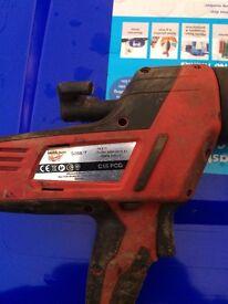 Caulking gun, Milwaukee, C18PCG/310C-201B M18 310ml Caulking Gun with