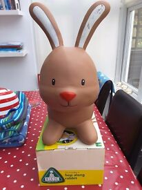 Hoppy Bunny bouncer