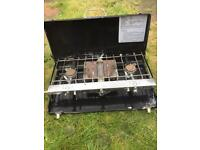 Higear gas camping stove