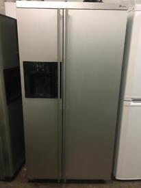Maytag American fridge freezer