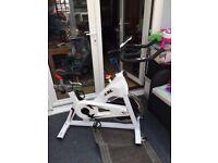 JUL Exercise bike for sale. As new