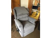 Electric Rise & Recline Chairs, Mobility chair, Riser Recliner chair