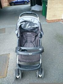 Graco push chair in Good condition