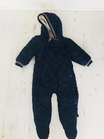 Snowsuits & coats