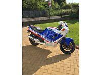 Classic Honda CBR 1000 Sports /Tourer