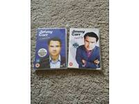 Jimmy Carr DVDs