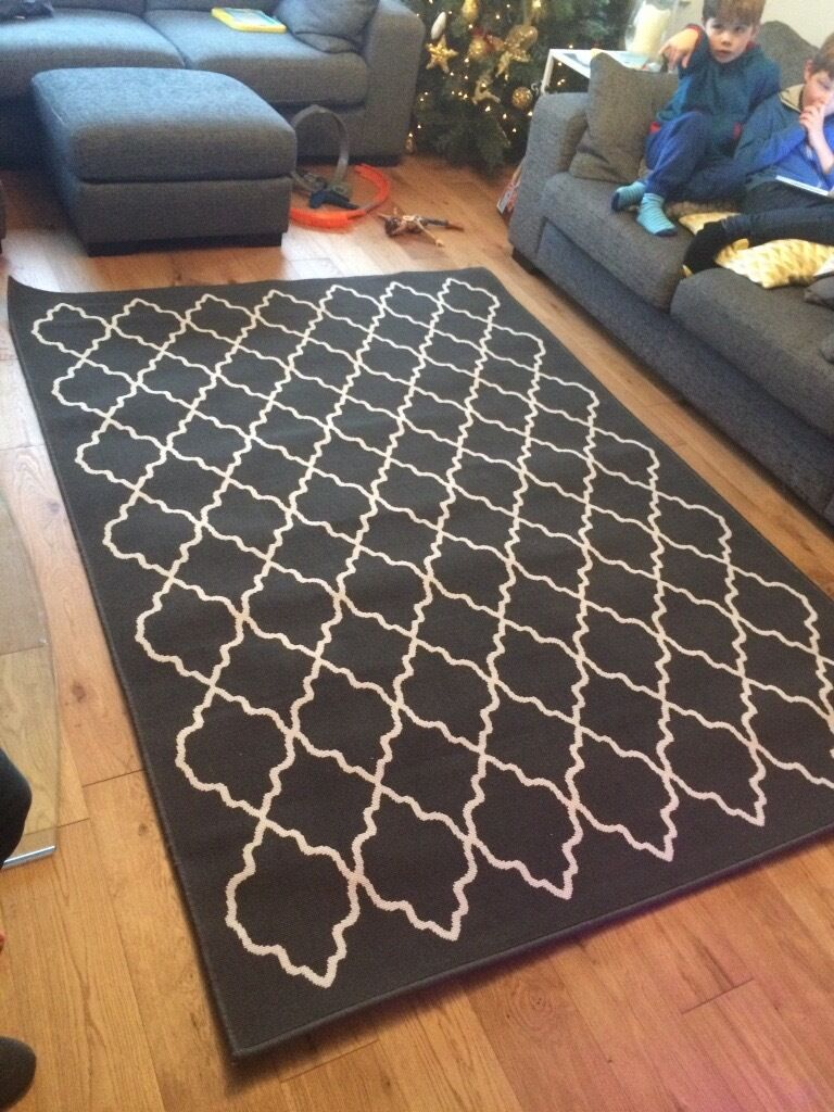 Rug Ikea 'Hovslund' | in Plymouth, Devon | Gumtree