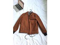 Mens River island coat