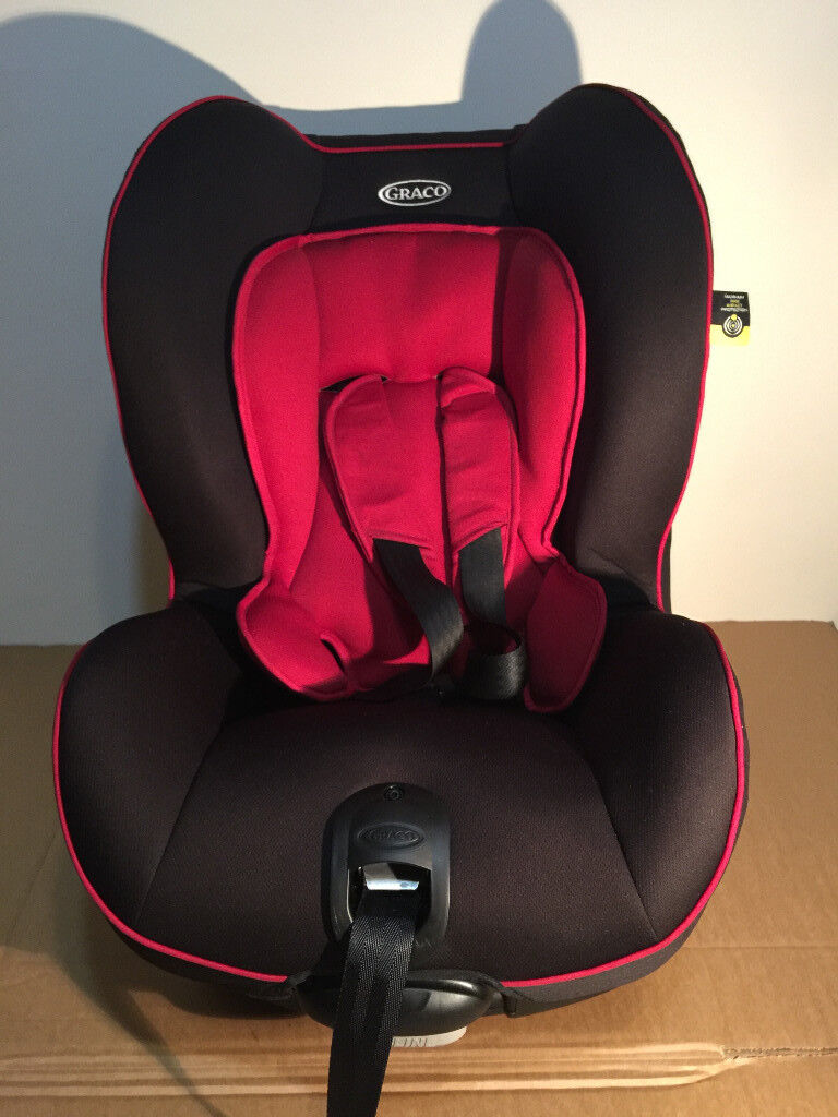 Graco Affix Car Booster Seat New Unused