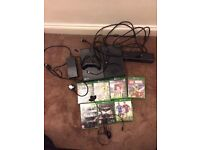 **Xbox One with Kinect, Fifa 16, GTA V, Black Ops 1, Batman Arkham Knight, more games & a headset**