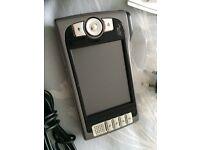 Mio DigiWalker 268 SatNav / GPS Receiver