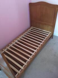 Mothercare Addington range cot bed