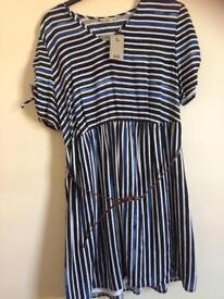 Brand new size 20 summer dress
