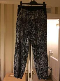 Topshop Trousers - petite 10