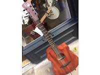 Faith Acoustic Guitars SALE