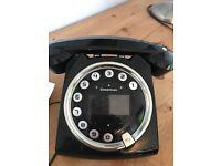 Sagem modern take on a vintage phone