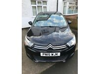Citroen, C4, Hatchback, 2015, Manual, 1560 (cc), 5 doors