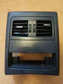 BMW 3 series E90/E91 Rear Centre Console