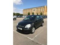 Toyota Yaris 1.0 12 months MOT 4 new tyres