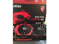 MSI 970 gtx OC 4G