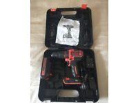 black + decker 18 volt combi drill