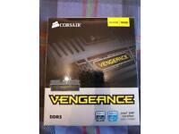 Corsair Vengeance DDR3 1600MHz 16Gb Ram