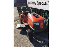 New Husqvarna TS 38 Garden Tractor / ride on lawnmower