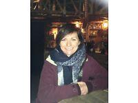 GCSE science tutor evenings and weekends, £25 per hour