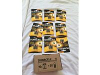 A job lot of 100 Duracell N batteries Brand new in boxes++ ideal for reselling++CAn split ++£50 ONO