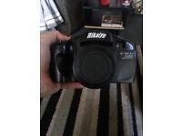 nikaiyo camera