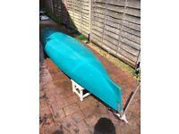 Perception 2 Kiwi Sea Kayak