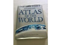 Times Atlas of the World