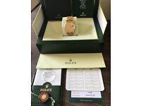 Rolex watch ⌚️118338
