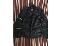 Black Heine Gerick Jacket