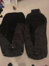 VIB Cosy Toes, x2 available
