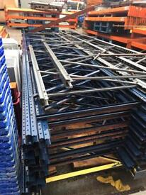 Loads of racking for sale -various prices