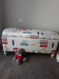 Bedding Box / Toy Box