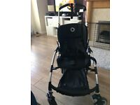Bugaboo Bee pram And accessories for sale