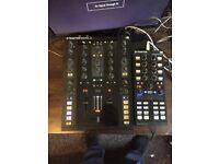 Traktor X1 mk 2 kontrol and z2 mixer