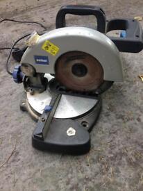 Nutool NTWC190 850w 220v Trim Chop/Mitre Saw