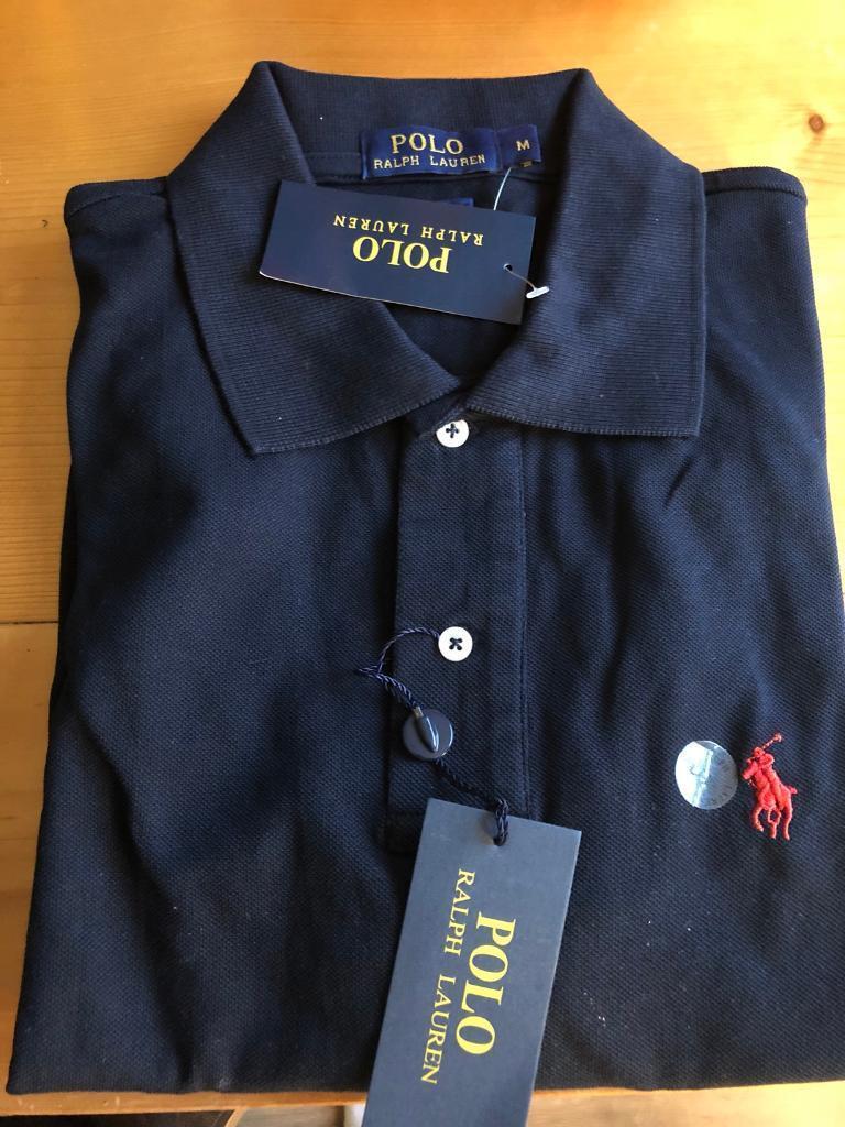 Genuine Ralph Lauren Polo's
