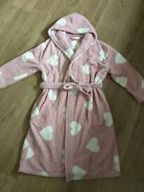 New Dorothy Perkins dressing gown