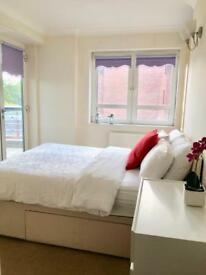 Double bedroom in Purley - South Croydon £550