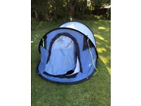 Outwell Jersey S Pop-up Tent