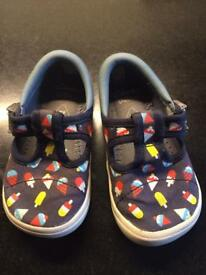 Doodles kid shoes